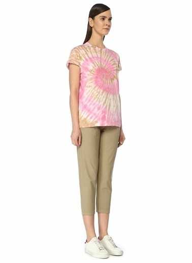 Forte Couture Tişört Renkli